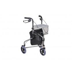 AT51027 (CA820G) Chodzik trójkołowy z koszykiem