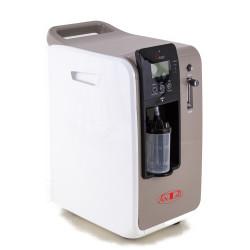Koncentrator tlenu z nebulizatorem