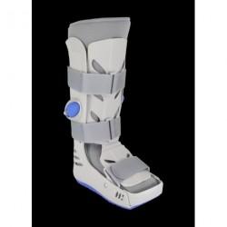 """ASW (długi), ASSW (krótki) Pneumatyczny aparat sztywny na golen i stope typu """"but"""" Airstep Walker"""