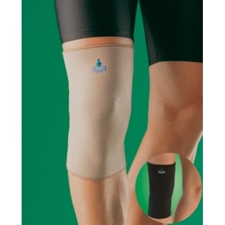 Orteza stawu kolanowego zachowująca jego ruchowość anatomiczną - 1022