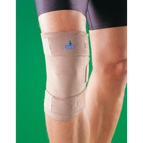 Orteza stawu kolanowego zachowująca jego ruchowość anatomiczną - 1023
