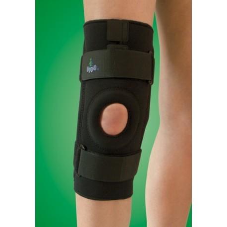 Stabilizator kolana z zawiasami - 1031