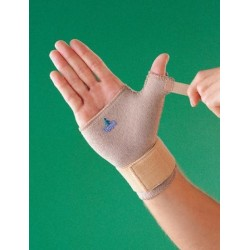 Orteza nadgarstka i kciuka ograniczająca zakres ruchu - 1084