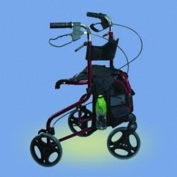 Chodzik stalowy, trzykołowy - RL-A42014