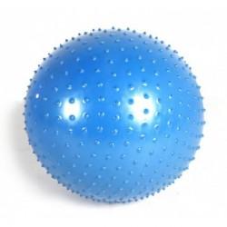 Piłka do rehabilitacji, masująca.