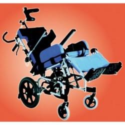 Wózek inwalidzki dla dzieci z porażeniem mózgowym - KM-CP33
