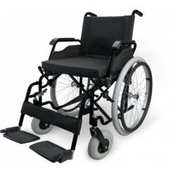 Wózek inwalidzki stalowy - ECON 220