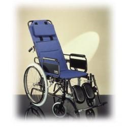 Wózek inwalidzki z podparciem - SM-500