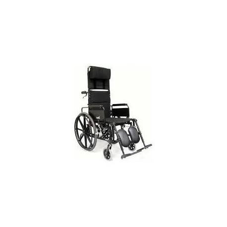 KM-5000 Wózek podpierający głowę i plecy ( wózek specjalny)