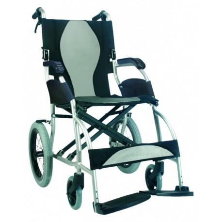 Podróżny wózek inwalidzki - KARMA ERGOLITE KM-2501