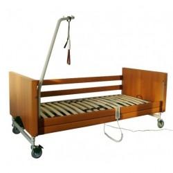 Łóżko rehabilitacyjne do opieki dla osób chorych