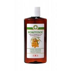 Rokitosol - olejek do pielęgnacji skóry