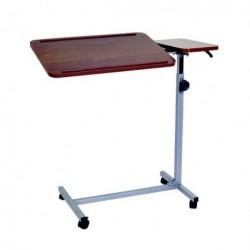 Stolik nad łóżko z obracanym blatem - CA 202