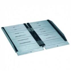 Rampa aluminiowa - CA211L