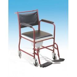 AT51025 (CA611) Krzesło toaletowe
