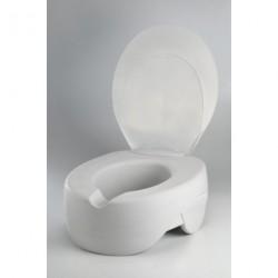 Nasadka toaletowa piankowa z pokrywą - REHOSOFT  09.7301