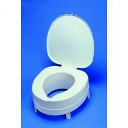 Nasadka toaletowa z klapą 09.7183.15
