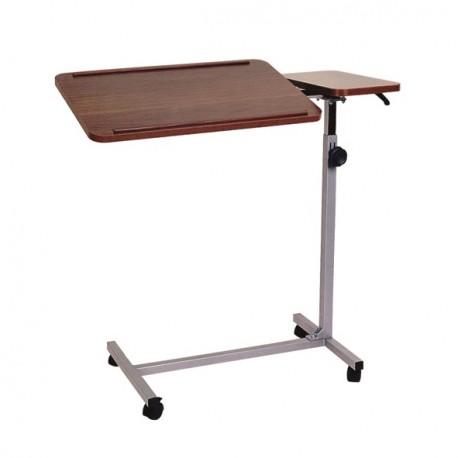 AT51021 (CA202) Stolik nad łóżko z obracanym blatem