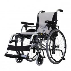 Wózek aluminiowy KARMA - S-ERGO 305