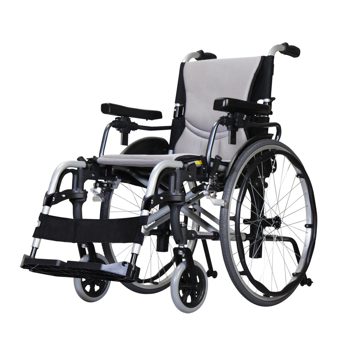 Wózki inwalidzkie - KARMA