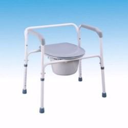 Krzesła toaletowe
