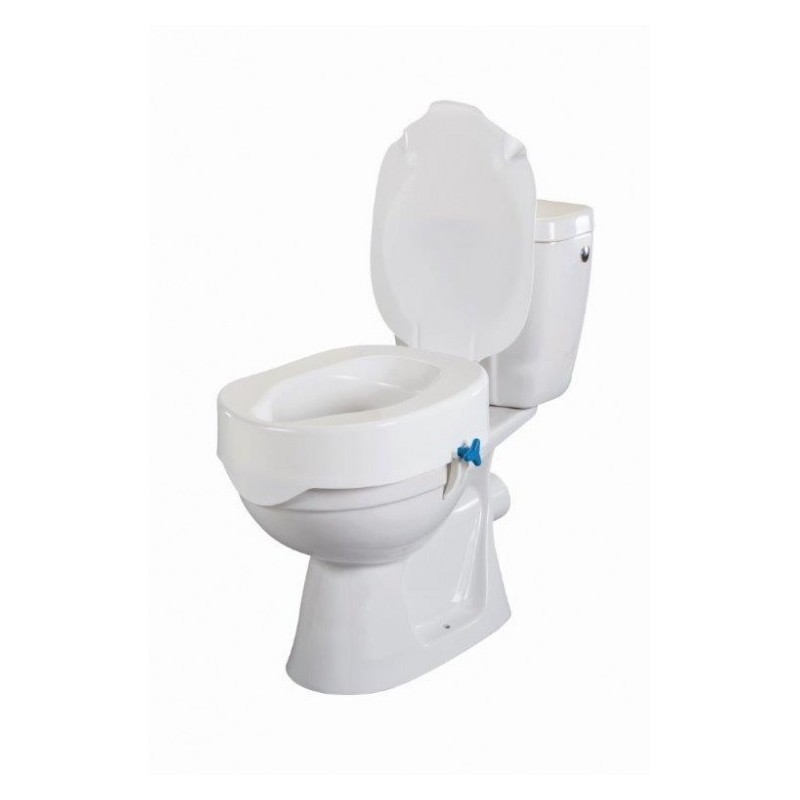 Nasadki toaletowe